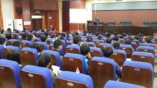 (河南)2017年12月9-10日 食品安全管理员培训