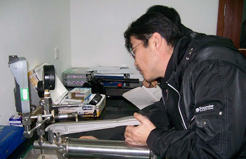 (北京)2017年12月16-17日 计量管理员培训