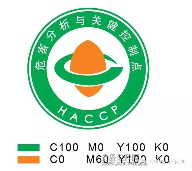 国家认监委发布完善HACCP认证有关要求