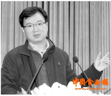 杨信廷:可追溯体系是国际公认的保障手段